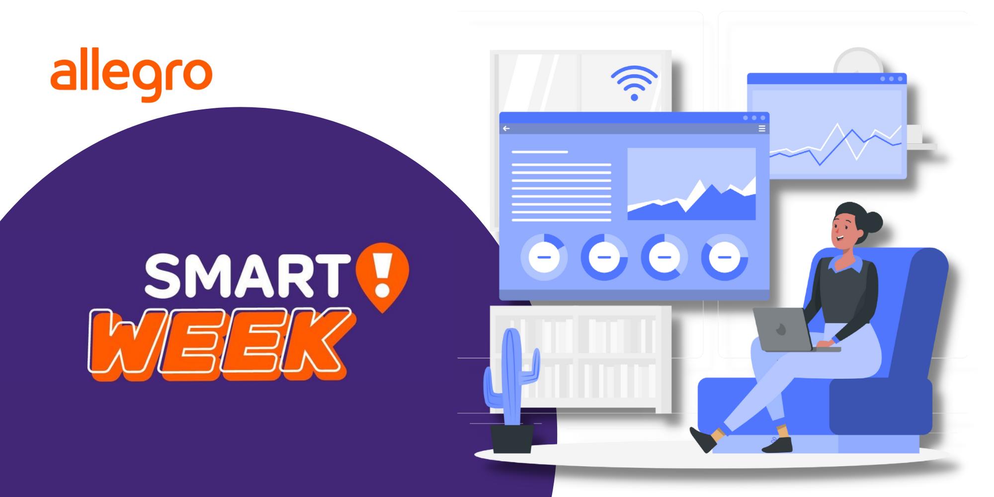 Allegro Smart! Week - Blog